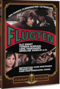 Flugten, DVD Film