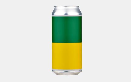 50/50 Mosaic & Citra - IPA fra O/O Brewing