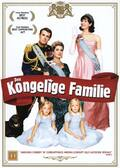 Den kongelige familie, DVD