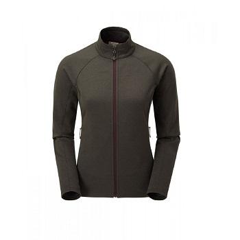 Montane - Fem Bellatrix Jacket (Charcoal)