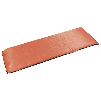 Mil-tec - Thermo Mat Explorer 200 x 66 x 10 cm (Orange Nylon)