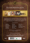 Selvmordsskolen, Palladium, DVD, Movie