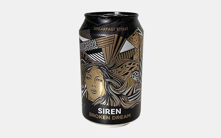 Broken Dream - Breakfast Stout fra Siren