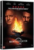 Marco Effekten, Marko Effekten, Afdeling Q, DVD