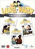 Gøg og Gokke, Laurel og Hardy, DVD