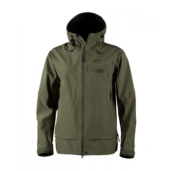 Lundhags - Laka Ws Jacket (Forest Green)