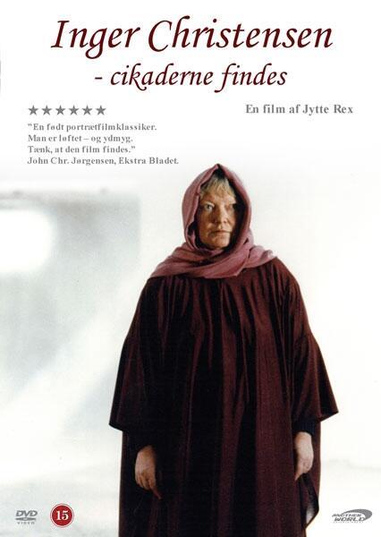Inger Christensen, Chikaderne findes, DVD Film