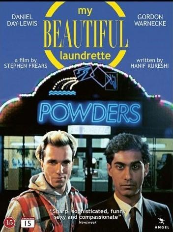 My Beautiful Laundrette, Mit smukke vaskeri, DVD
