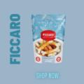 Ficcaro hundegodbidder, ficcaro cast and dogs, ficcaro hundesnacks