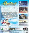 Balto, Wings of Change, Bluray, Movie, Film
