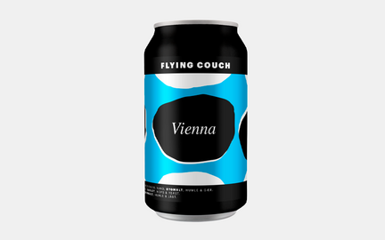 Vienna - Vienna lager fra Flying Couch