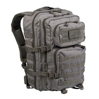 Mil-tec - US Assault Pack Large (Foliage)