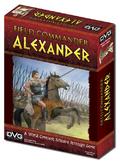 Field commander Alexander