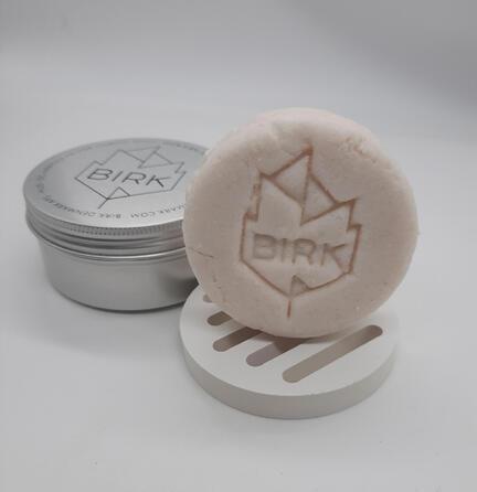 Shampoobar fra Birk Denmark