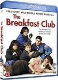 The Breakfast Club, Bluray, Movie