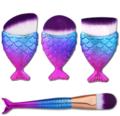 Blush Pensler | Pudder Kost | Foundation Makeup Penseler