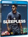 Sleepless, Bluray