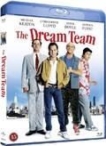 The Dream Team, Bluray, Movie