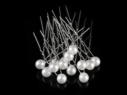 Perler til opsat hår Smykker til håret hairpins