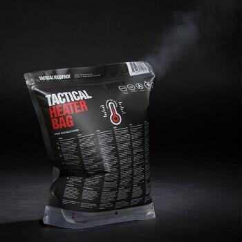 Tactical Foodpack - Varmepose Med Et Element