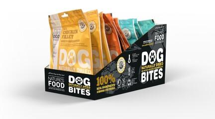 hund allergi, kornfrit hundefoder, hundefoder uden korn, barf hundefoder
