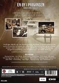 En by i Provinsen, DVD TV Serie