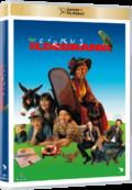 Cirkus Ildebrand, Dansk Filmskat, DVD, Movie