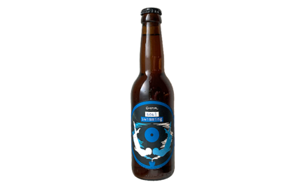 Soul Swimming - Saison fra Kasper Brew Co