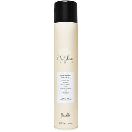 Milk_shake Lifestyling Medium Hold Hairspray 500 ml