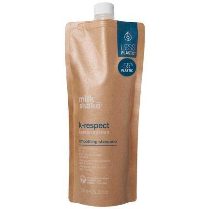 Milk_shake K-Respect Smoothing Shampoo 750 ml