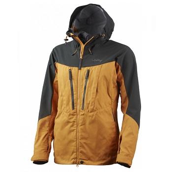 Lundhags - Makke Pro Ws Jacket (Guld/Charcoal)