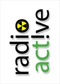 radio active quote Klausen design type typo art poster plakat art work webshop sale
