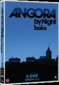 Angora by Night, TV Serie, DVD