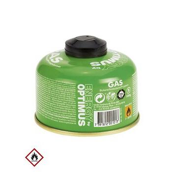 Optimus - Energy Gas 100 gram