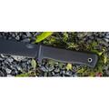 Fällkniven - A1 med sort blad