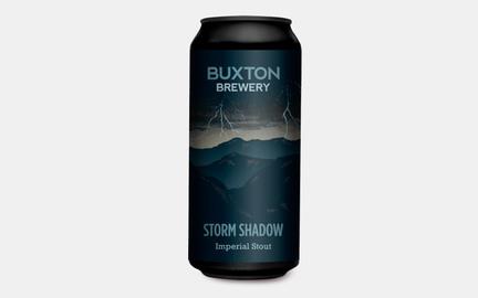 Storm Shadow - Porter fra Buxton