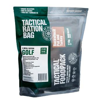 Tactical Foodpack - Feltration Golf