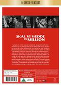 Skal vi vædde en million, Dansk Filmskat, DVD