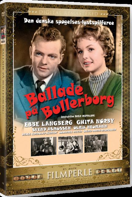 Ballade på Bullerborg, Filmperle