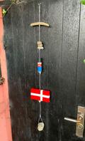 Flag med garder