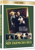 Min farmors hus, Dansk Filmskat, DVD, Film, Movie