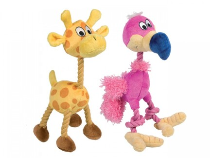 NYC-plys-hundebamse-giraf-grib