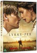 Lykke Per, DVD, Movie, Esben Smed, Bille August