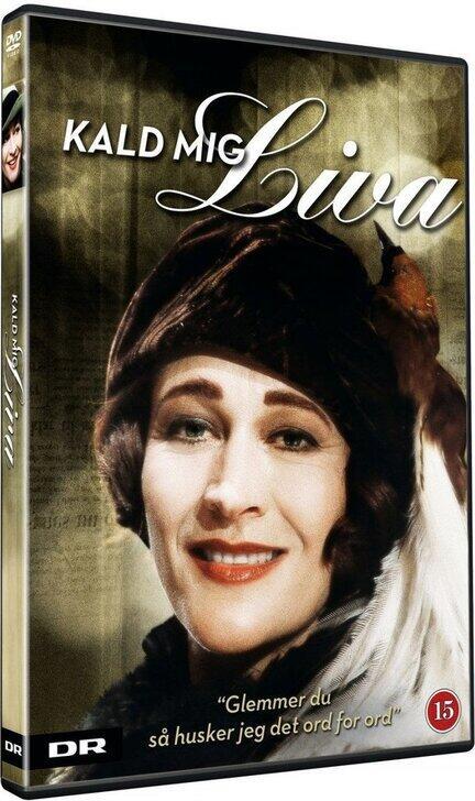 Kald mig Liva, DVD, Film, Movie, TV Serie,