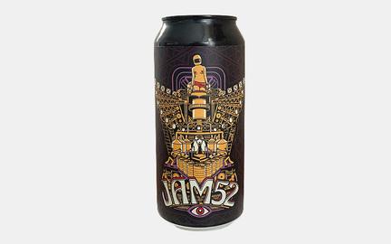 Jam 52 fra Mad Scientist · Beer Me