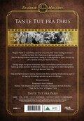 Tante Tut fra Paris, Palladium, DVD Film, Movie