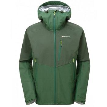 Montane - Ajax Jacket (Arbor Green)