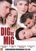 Dig og Mig, DVD
