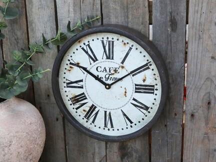 Væg ur