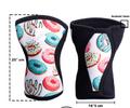 B Bird Knæbeskytter Donuts bag